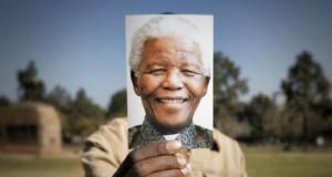 candyman.sk-10 fotografií Nelson Mandelu, skromnej legendy s bohatým životným poslaním