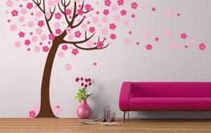 24 inšpirácií pre vlastnoručné vymaľovanie stien (0)