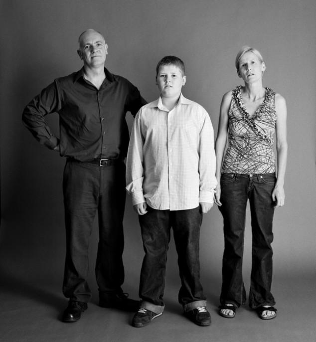 Fotografie rodiny, ktorá sa fotila každý rok po dobu 22 rokov-candyman.sk (13)