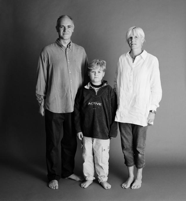 Fotografie rodiny, ktorá sa fotila každý rok po dobu 22 rokov-candyman.sk (8)