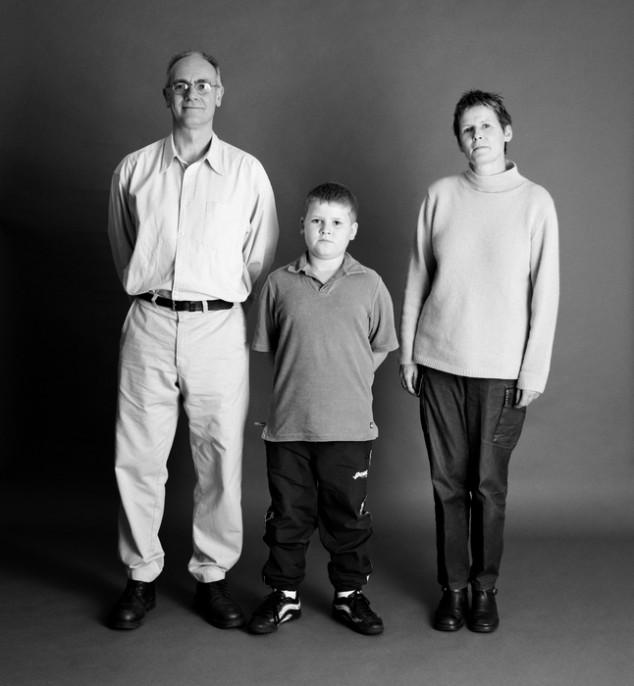 Fotografie rodiny, ktorá sa fotila každý rok po dobu 22 rokov-candyman.sk (9)