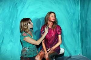 Maliarka Alexa pomaľovala ľudské telo úžasným spôsobom, z 3D do 2D-candyman.sk (9a)