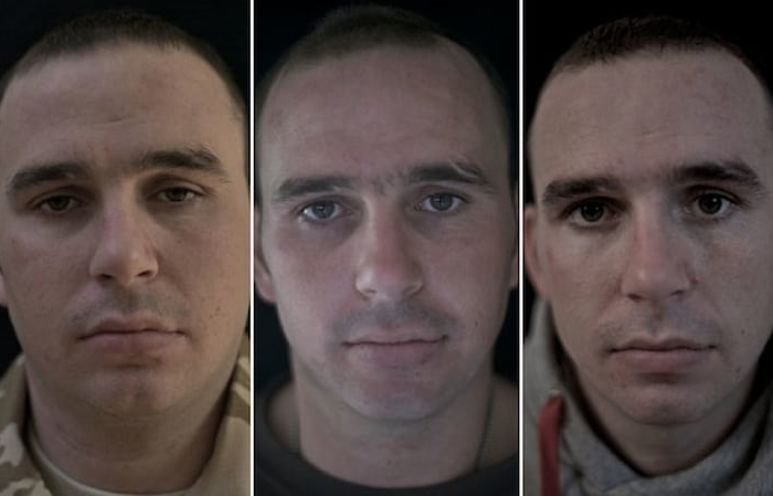 Portréty vojakov pred vojnovou misiou, počas a po jej ukončení-candyman.sk (10)