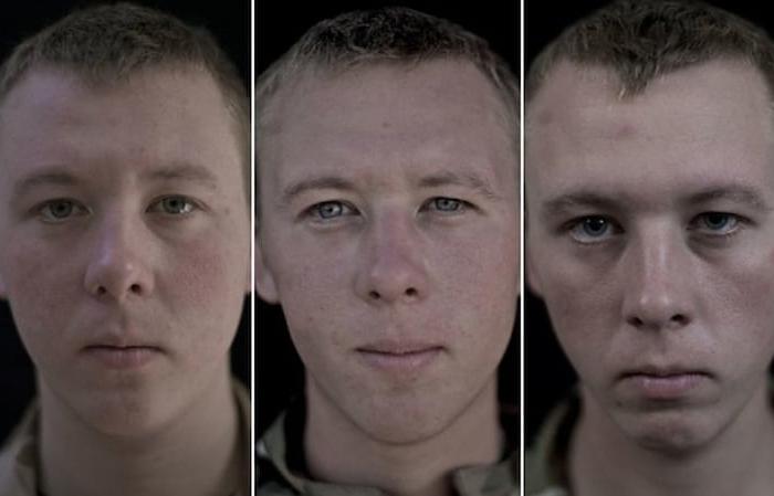 Portréty vojakov pred vojnovou misiou, počas a po jej ukončení-candyman.sk (3)