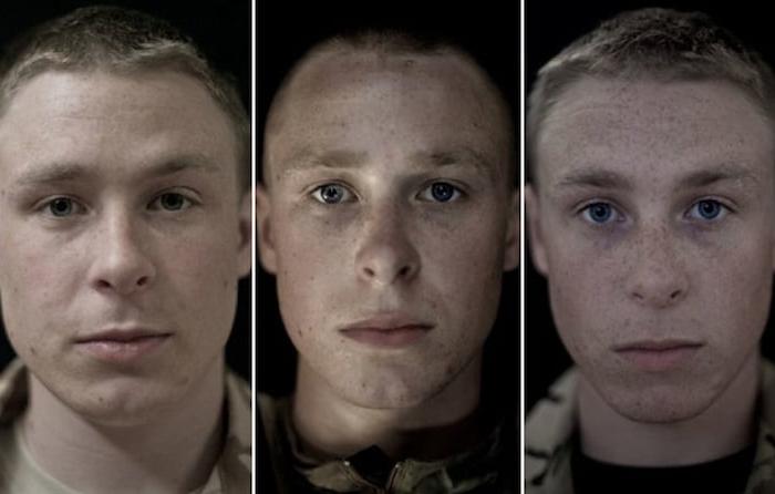 Portréty vojakov pred vojnovou misiou, počas a po jej ukončení-candyman.sk (6)