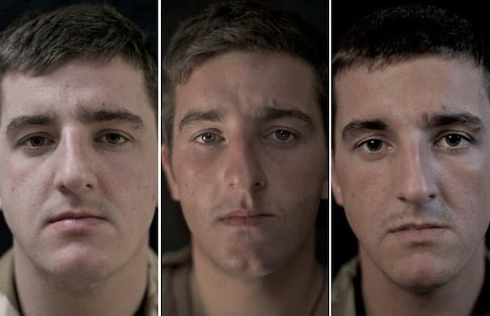 Portréty vojakov pred vojnovou misiou, počas a po jej ukončení-candyman.sk (7)