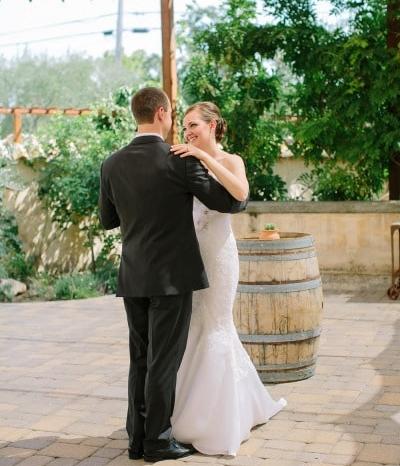Romantická svadba snov, California-candyman.sk (10)