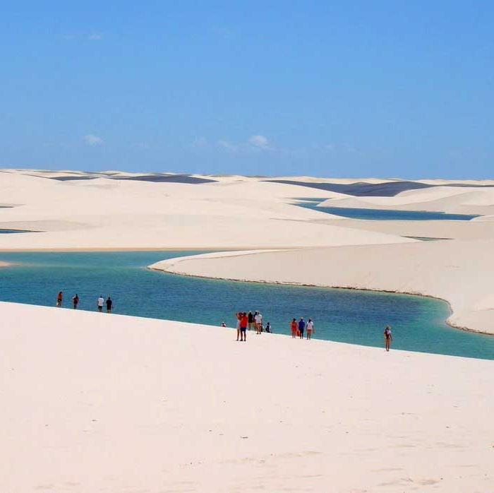 Magická pláž uprostred bielej púšte, brazílske lagúny-candyman.sk (12)