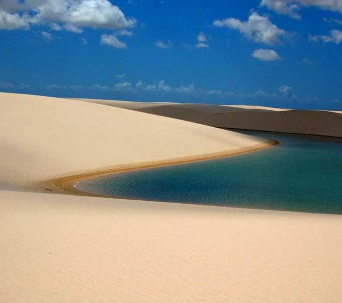 Magická pláž uprostred bielej púšte, brazílske lagúny-candyman.sk (27)