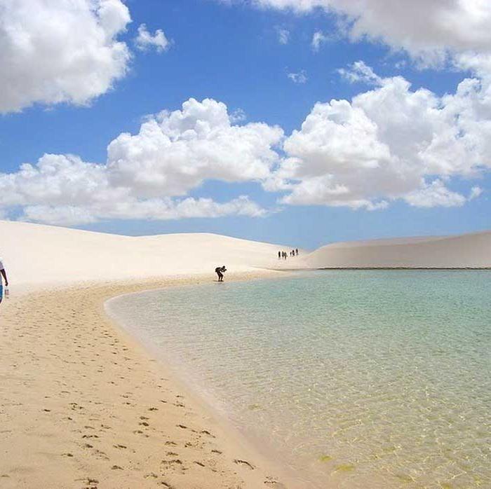 Magická pláž uprostred bielej púšte, brazílske lagúny-candyman.sk (31)