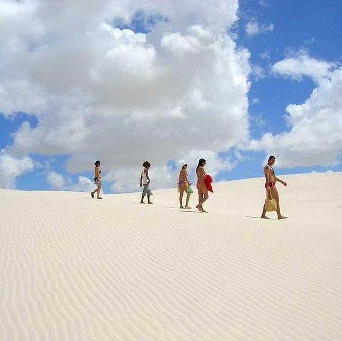 Magická pláž uprostred bielej púšte, brazílske lagúny-candyman.sk (32)