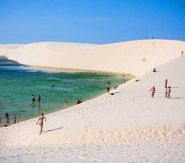 Magická pláž uprostred bielej púšte, brazílske lagúny-candyman.sk (4)