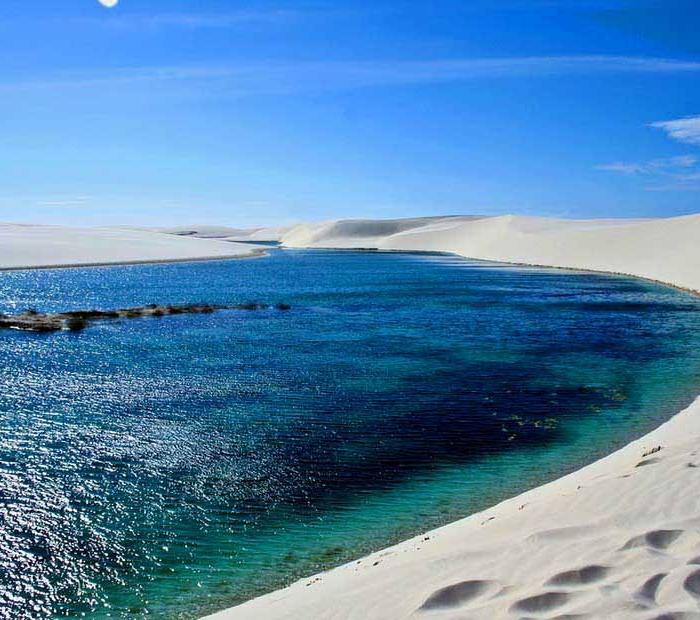 Magická pláž uprostred bielej púšte, brazílske lagúny-candyman.sk (7)