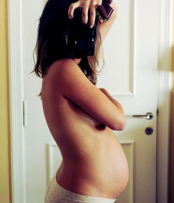 Očarujúce fotografie vývoja tehotenstva-candyman.sk (6)