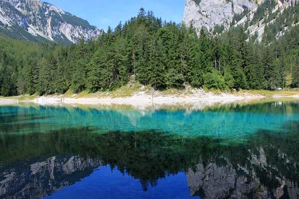 Prírodný park pod vodou, pozrite si rakúsky prírodný fenomén-candyman.sk (1)