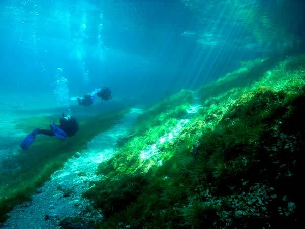 Prírodný park pod vodou, pozrite si rakúsky prírodný fenomén-candyman.sk (18)
