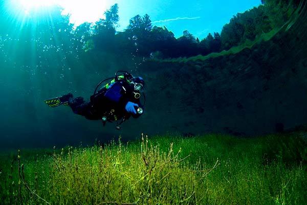 Prírodný park pod vodou, pozrite si rakúsky prírodný fenomén-candyman.sk (5)