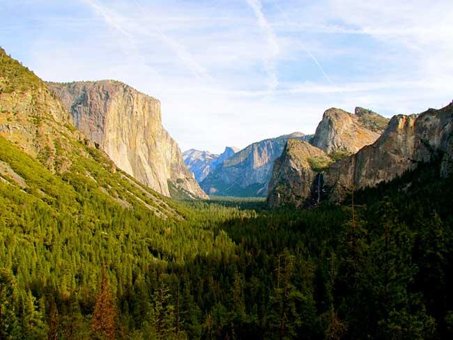 Najkrajší národný park Yosemite a jeho očarujúca príroda-candyman.sk (1)