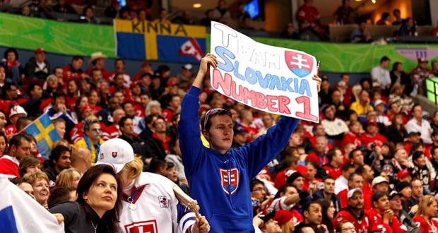 Slovenský fanúšik