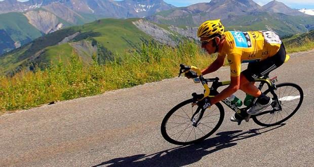 Víťaz Tour de France