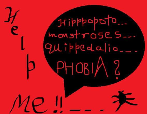 fóbia