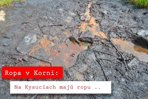 Ropa-na-Kysuciach