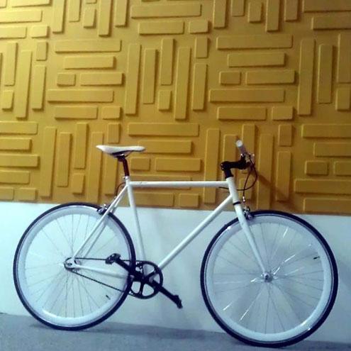 3D tapeta na stenu
