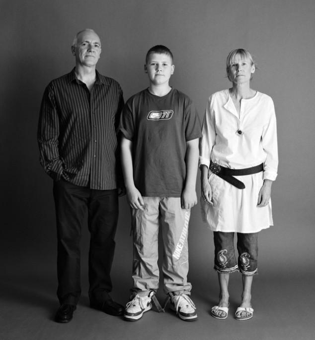 Fotografie rodiny, ktorá sa fotila každý rok po dobu 22 rokov-candyman.sk (14)