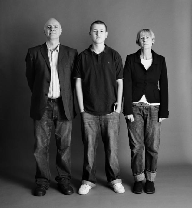 Fotografie rodiny, ktorá sa fotila každý rok po dobu 22 rokov-candyman.sk (15)