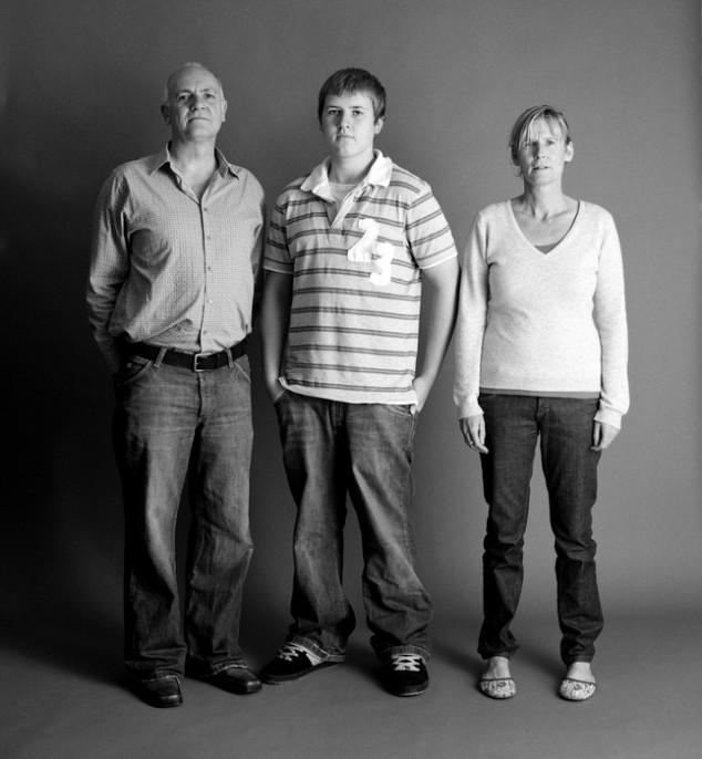 Fotografie rodiny, ktorá sa fotila každý rok po dobu 22 rokov-candyman.sk (16)