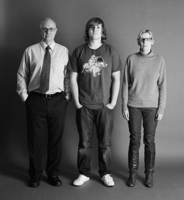 Fotografie rodiny, ktorá sa fotila každý rok po dobu 22 rokov-candyman.sk (17)