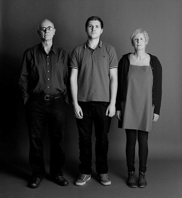 Fotografie rodiny, ktorá sa fotila každý rok po dobu 22 rokov-candyman.sk (20)