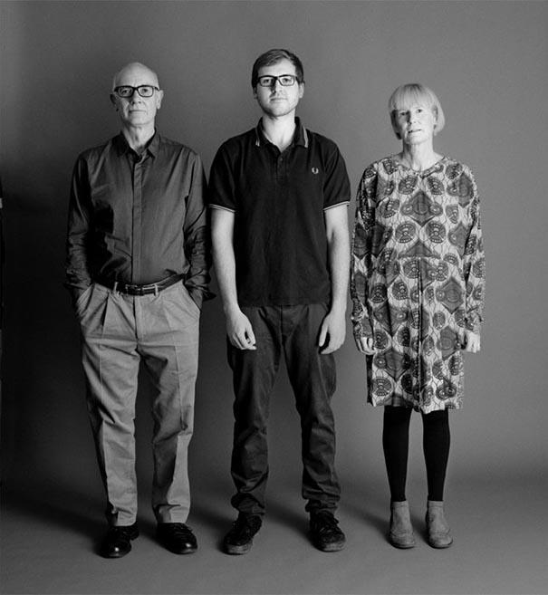 Fotografie rodiny, ktorá sa fotila každý rok po dobu 22 rokov-candyman.sk (22)
