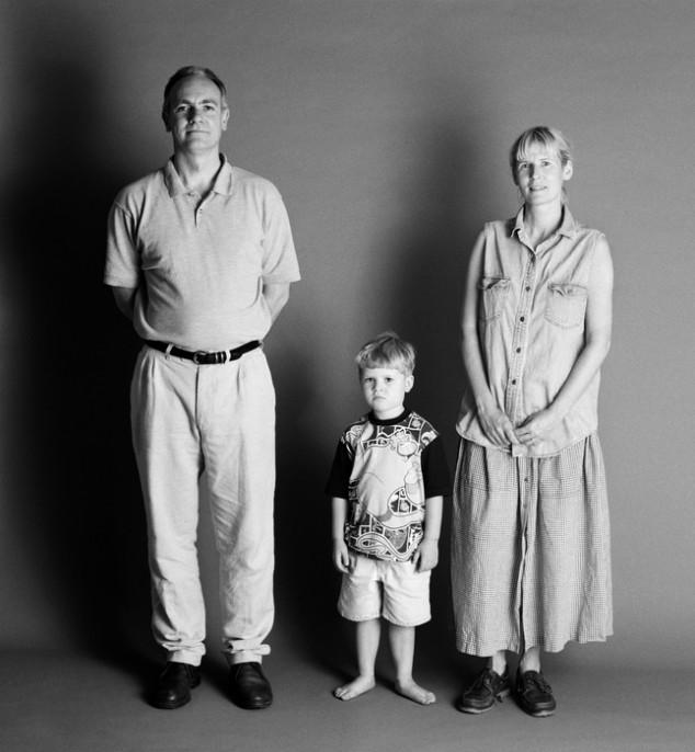 Fotografie rodiny, ktorá sa fotila každý rok po dobu 22 rokov-candyman.sk (5)