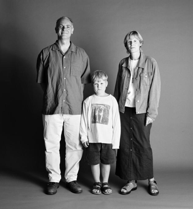 Fotografie rodiny, ktorá sa fotila každý rok po dobu 22 rokov-candyman.sk (7)