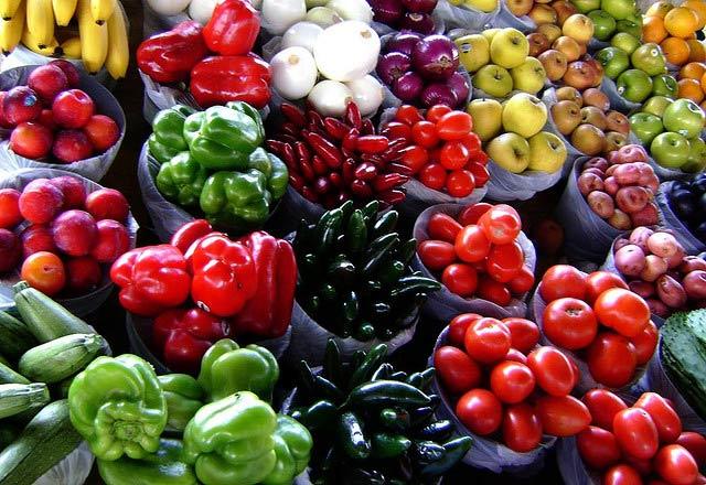 Bielkovinová-diéta-a-zelenina