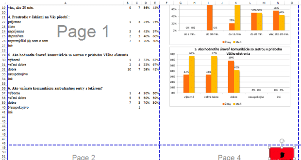 Excel do pdf online, 10 krokov ako konvertovať xls to pdf