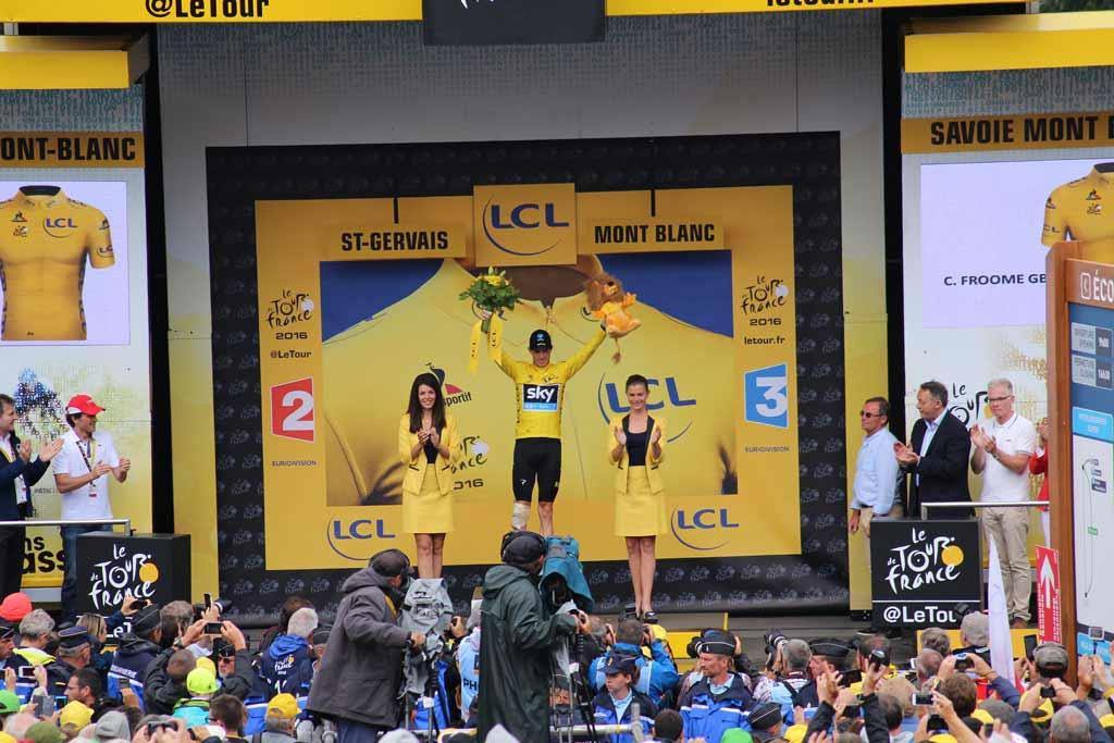 Žltý dres